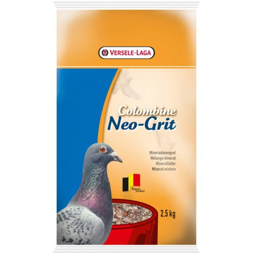 Colombine Neo-Grit mit Anis