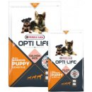 Hundefutter Puppy Sensitive - Opti Life