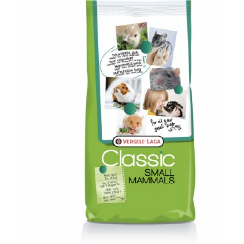 Nagerfutter Classic Allround Mix - Versele Laga