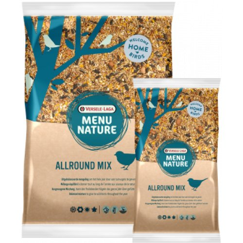 Wildvogelfutter Allround Mix - Versele Laga