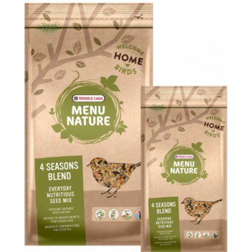 Wildvogelfutter 4 Seasons - Versele Laga