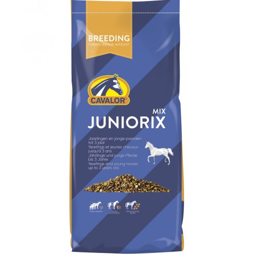 Pferdefutter Juniorix - Cavalor