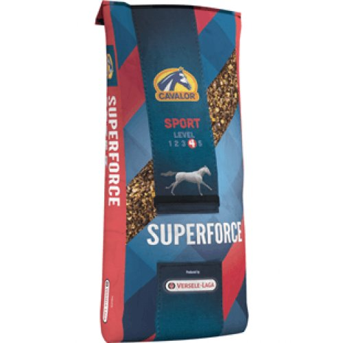 Pferdefutter Superforce - Cavalor