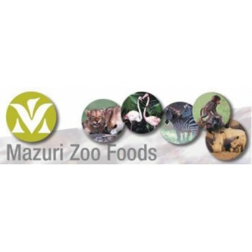 Entenfutter Waterfowl Maintenance - Mazuri Zoo Foods